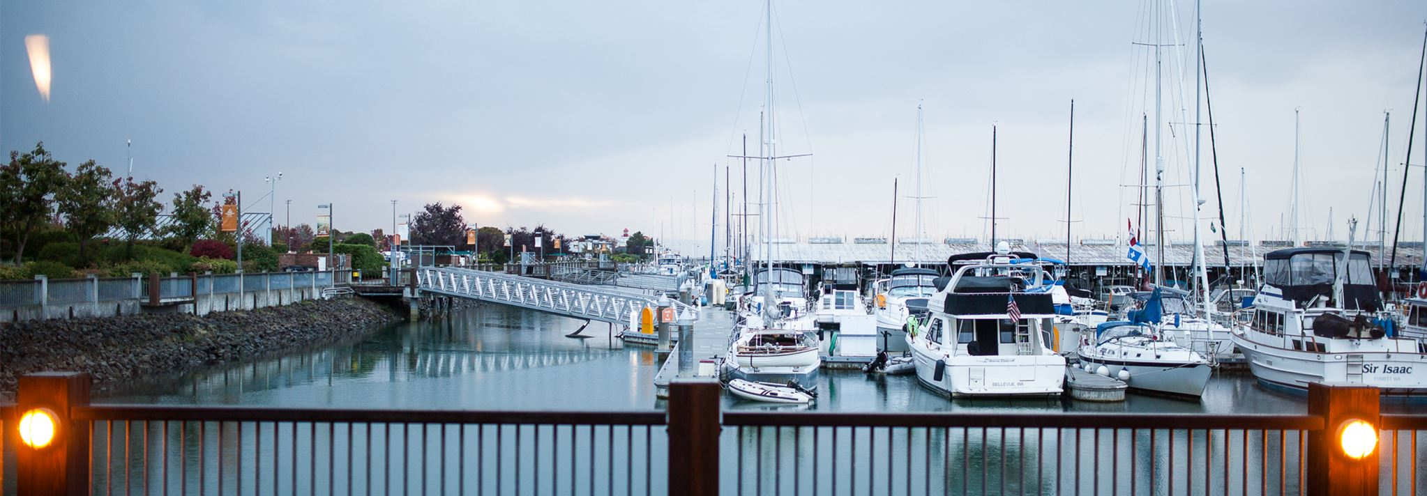 Outdoor Dining Guide Everett Tourism Wa