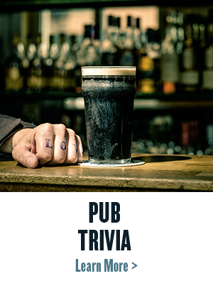 Featured Event Pub Trivia
