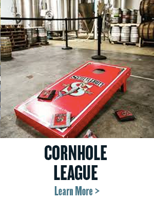 Featured Event Scuttbutt Cornhole