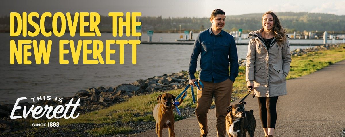 Discover the new Everett